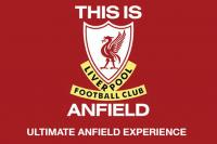 Ultimate Anfield Experience Tour