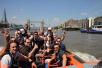 Buy rib tours london tickets