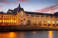 Orsay Museum Outside