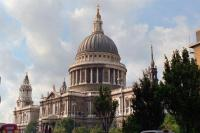 Afternoon tours St Pauls Cathedral