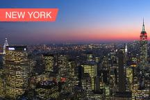New York Attractions and Sightseeing Tickets