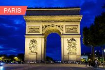 Paris Tickets & Offers