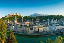 Sommer in Salzburg