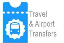 Travel and Transport Airport Transfers