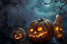 Happy Halloween from 365