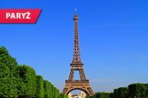 Paryż Oferty