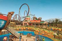 365Tickets top theme park offers