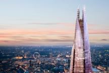 Billets pour The Shard à Londres