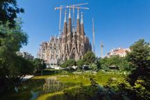 Barcelona bestselgende attraksjon billetter
