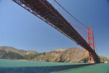 Bus, Boat, Walking, Driving, Bike, Segway and Cruises in San Francisco
