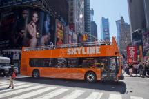 Slyline sightseeing new york tickets