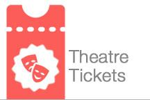 London Theatre Tickets and Offers