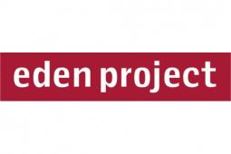 Eden Project Cornwall Logo