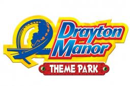 Drayton Manor - 1 Day Pass