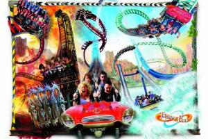 Thorpe Park Resort