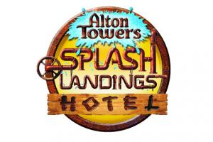 The Splash Landings Hotel
