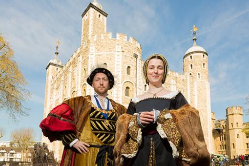 Click to view details and reviews for Tower Of London London Eye Madame Tussauds.