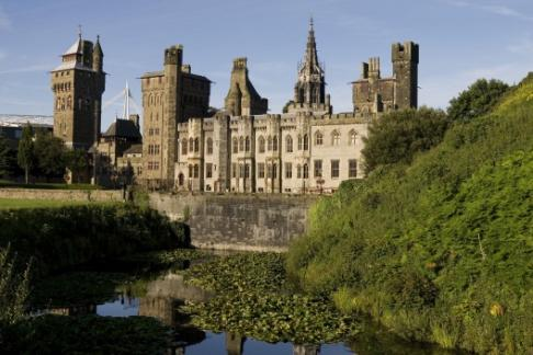 Cardiff Castle Tickets
