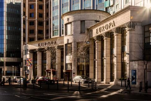 Click to view details and reviews for Afternoon Tea At The Europa Hotel.