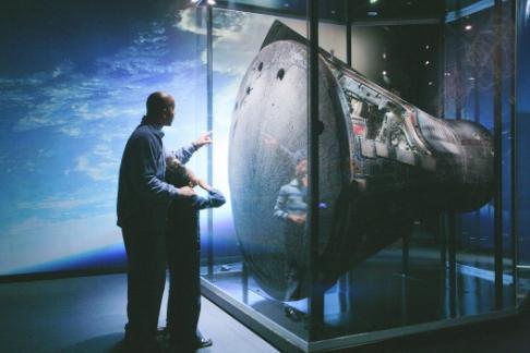 Image of Adler Planetarium All Access Pass
