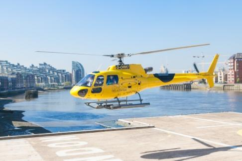 Click to view details and reviews for The London Helicopter London Buzz.