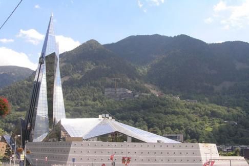 Andorra Hills