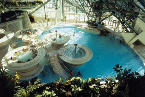 Andorra Pools