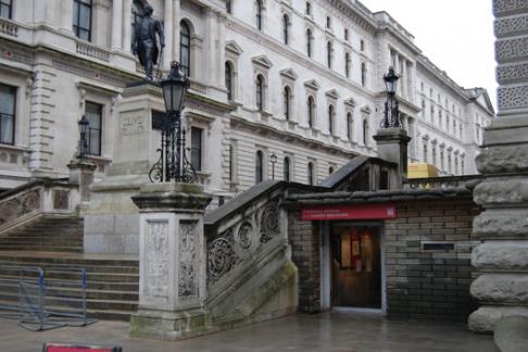 Churchill's War Rooms Offers, Discounts & Cheap Tickets | Buy ...
