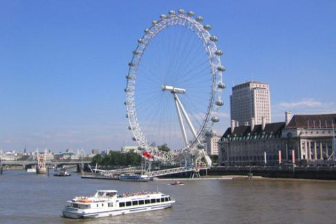 London Eye Offers Discounts Amp Cheap Tickets  Buy Online  365Tickets UK