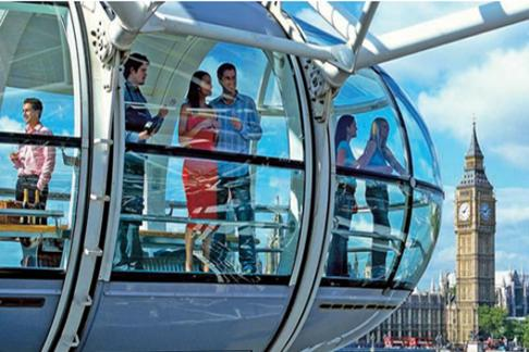 Click to view details and reviews for London Eye Windsor Castle.