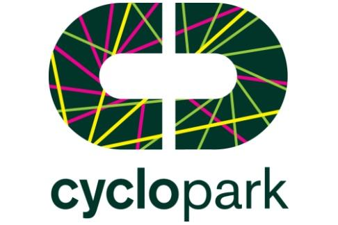 Image result for cyclopark logo""
