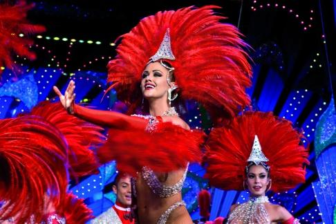 Cheap Moulin Rouge Tickets