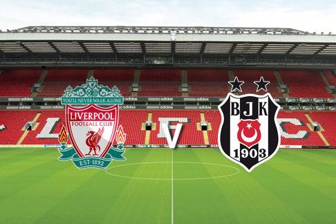 Liverpool FC Football Ticket Offers, Discounts and Cheap Tickets.