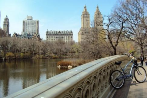 Central Park Sightseeing - Bike Rentals & Bike Tours