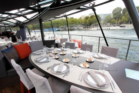 Bateaux Parisiens Lunch Cruise Offers Discounts Amp Cheap