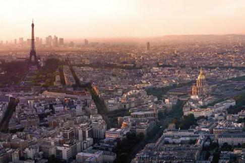 Montparnasse 56 Panoramic Visit High Season