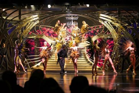 Click to view details and reviews for Lido De Paris 1st Show Moulin Rouge 1st Show.