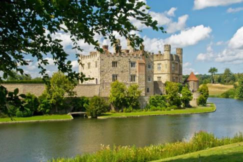 Click to view details and reviews for Leeds Castle Canterbury Cathedral Dover Tour 22.