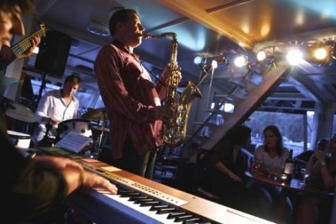 Cheap  Jazz Music Tickets