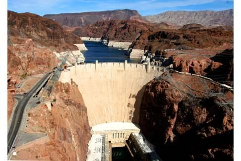 Image of Hoover Dam Tour