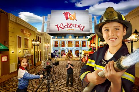 Kidzania Offers Discounts Amp Cheap Tickets Buy Online