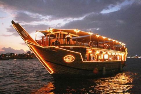 Image of Best of Musandam - Dhow Cruise & Mountain Safari - Departing Dubai