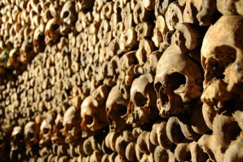 Click to view details and reviews for Fat Tire Tours Catacombs Tour With Fast Track Tickets.