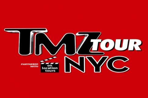 Circuit tmz new york city offres r ductions et tickets for Tmz tour new york city