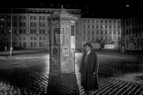 365Tickets DE Der Dritte Mann - Wien-Stadtführung zum Filmklassiker
