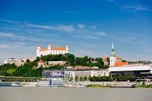 365Tickets DE Tagesausflug nach Bratislava ab Wien - mit dem Bus