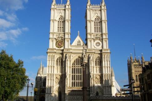 Majestic London Westminster Abbey