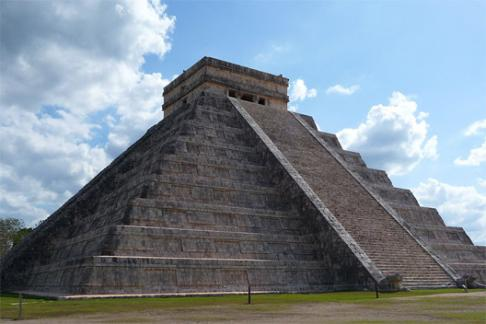Click to view details and reviews for Chichén Itzá Premier.