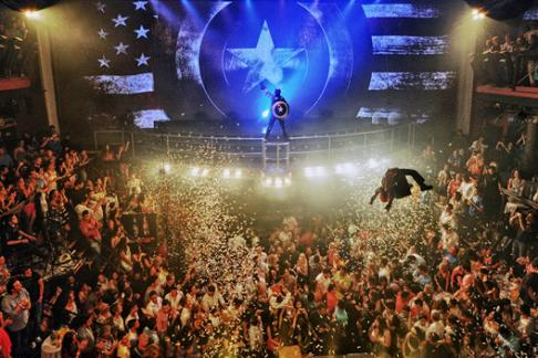 Coco Bongo Night Club Mexico Offers Discounts Amp Cheap