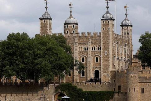 Majestic London Tower of London